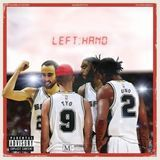 Beez Exclusivez - Left Hand Cover Art