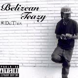 Belizean Teazy - iDoThis Cover Art