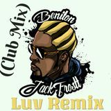 Beniton - Luv remix (ClubMix) Cover Art