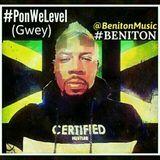 Beniton - PON We LEVEL (Gwey) Cover Art