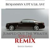 Benjammxn - Jumped Out The Wraith (Remix) Cover Art
