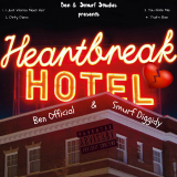 BenSmurf - Heartbreak Hotel Cover Art
