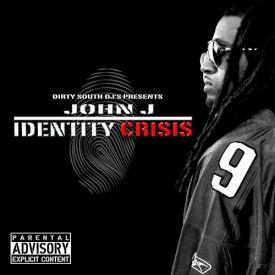 Big Boyz Music - Indentity Crisis Mixtape Cover Art