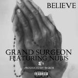 Bigbob - Believe Cover Art