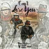 Nino Mufasa - Cant Lose You Cover Art