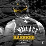 Nino Mufasa - Rasheed ft Vigilante Bird Cover Art