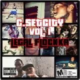 Criminal Set - C.SetCity Vol. 1 - Legal Flockka