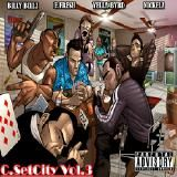 C.Set - C.SetCity Vol.3 - C3