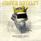 Billy Early - Crown Royatly Cover Art