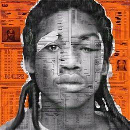 Billy Ku$hington - Litty (Freestyle) Cover Art
