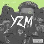 Bizz-E BlazE - YZM Cover Art