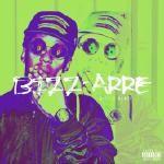 Bizz-E BlazE - Bizz-Arre (LP) Cover Art