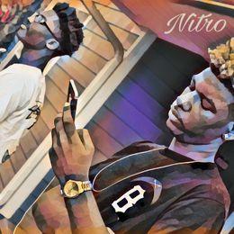 Nitro Joe - Guilty Cover Art