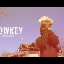 BK(Benevolent Knowledge) - Lowkey Cover Art