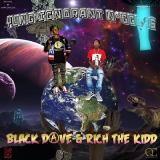 Black Dave - Yung Ignorant Niggas Cover Art