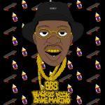 Black Dave - Stay Black 3