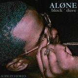 Black Dave - ALØNE Cover Art