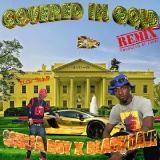 Black Dave & Soulja Boy - Covered In Gold