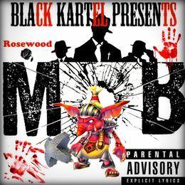 Black Kartel - Mob Cover Art