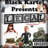 Black Kartel - Legal Cover Art