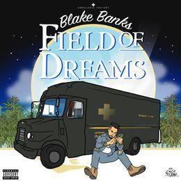 BLAKE BANKS - Field of Dreams Cover Art