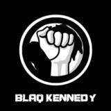 Blaq Kennedy - BlaQ Cover Art