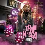 Blaza - Trap Niggas Cover Art