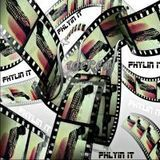 Blind-Peace & AB Looks - Phlyin It ft. AB Looks Cover Art