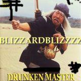BLIZZARDBLIZZZZ - DRUNKEN MASTER Cover Art