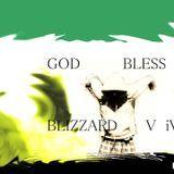 BLIZZARDBLIZZZZ - GOD BLESS BLIZZARD VOLUME4 Cover Art