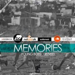 BME - MEMORIES Cover Art