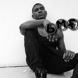 BlakMusicFirst - Girls Wanna Have Fun [NoShout] #BMFOnly Cover Art