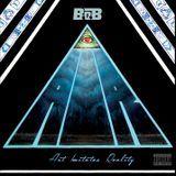 B.o.B - A.I.R. Cover Art