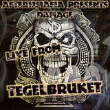 AFTER12MAFIA - After12Mafia Presents - Live From Tegelbruket Cover Art