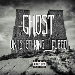 Onashea - GhostProd. Cover Art