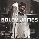 Boldy James  - My 1st Chemistry Set