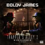 Boldy James  - Trapper's Alley 2: Risk vs Reward [The Brictionary]