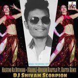 Bollywood 4 Djs - Haseeno Ka Deewana Kaabil -(Remix ) - DJ Shivam Scorpion Cover Art