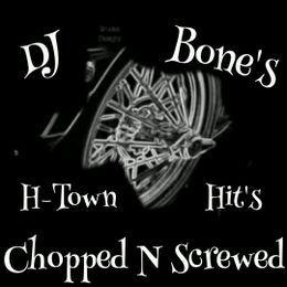 DJ Bone's - Give A Fuck Cover Art