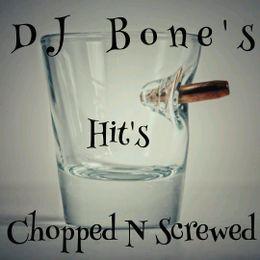 DJ Bone's - Nasty Freestyle Cover Art