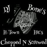 DJ Bone's - Transform Ya Cover Art