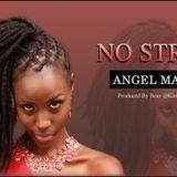 Bongofive - No Stress Cover Art