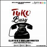 Bongofive - Tuko Busy Cover Art