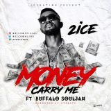 BooshBingBang - 2ice X Buffalo Souljah - Money Carry Me [Prod by @gTbeats] Cover Art
