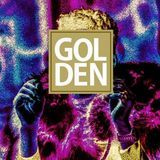 BooshBingBang - Golden Cover Art
