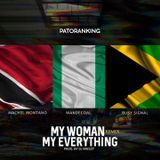 BooshBingBang - My Woman My Everything (Remix) Cover Art