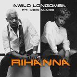 BooshBingBang - Rihanna ft. Yemi Alade Cover Art