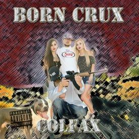 Born Crux - colfax Cover Art