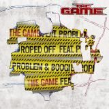 The Game - Roped Off
