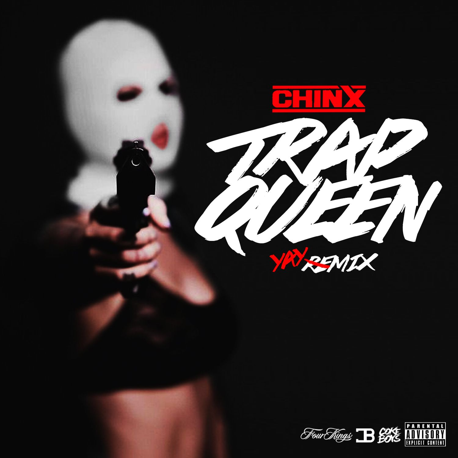 Chinx quot trap queen yaymix quot listen added by bottom feeder music